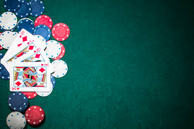 Tips Bermain Judi Poker Texas Holdem