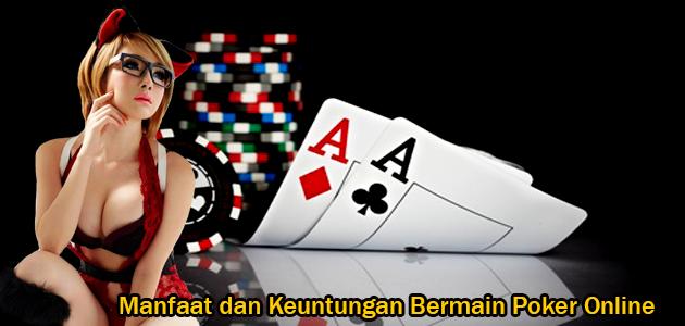 Cara Daftar Poker Online Terbaru Dengan Jenis Permainan Lengkap