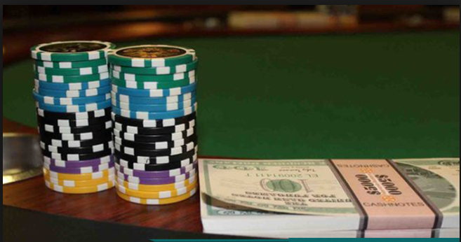 Tips Membodohi Lawan Main 99 Poker Domino