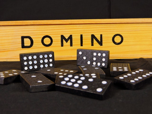 Poker Domino QQ
