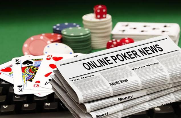Texas Holdem Poker Online di Apk Android